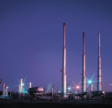 Industrie und Dienstleistungen