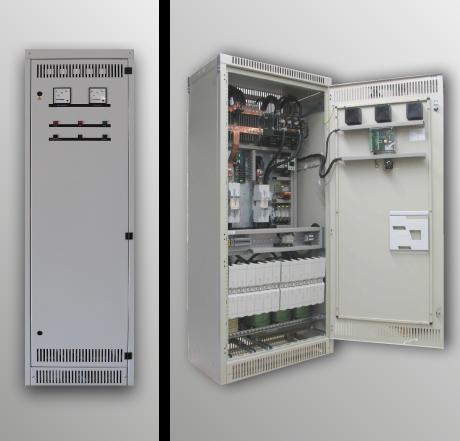 Gleichrichter-Systeme