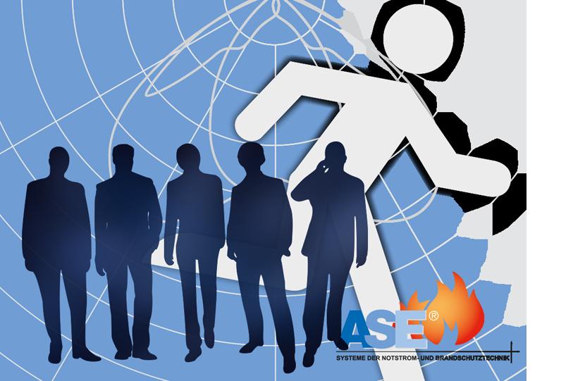 ASE ist ein dynamisch wachsendes Unternehmen.